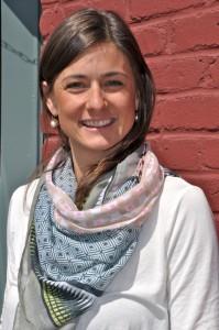Sarah Teddy